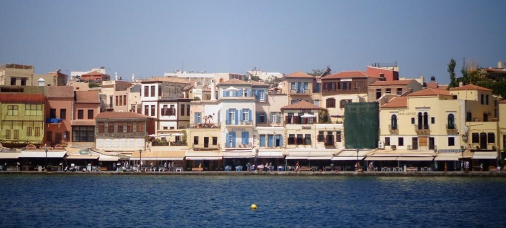 Ханья – Венеція у Греції